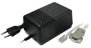 Kabel Teta-PC z zasilaczem