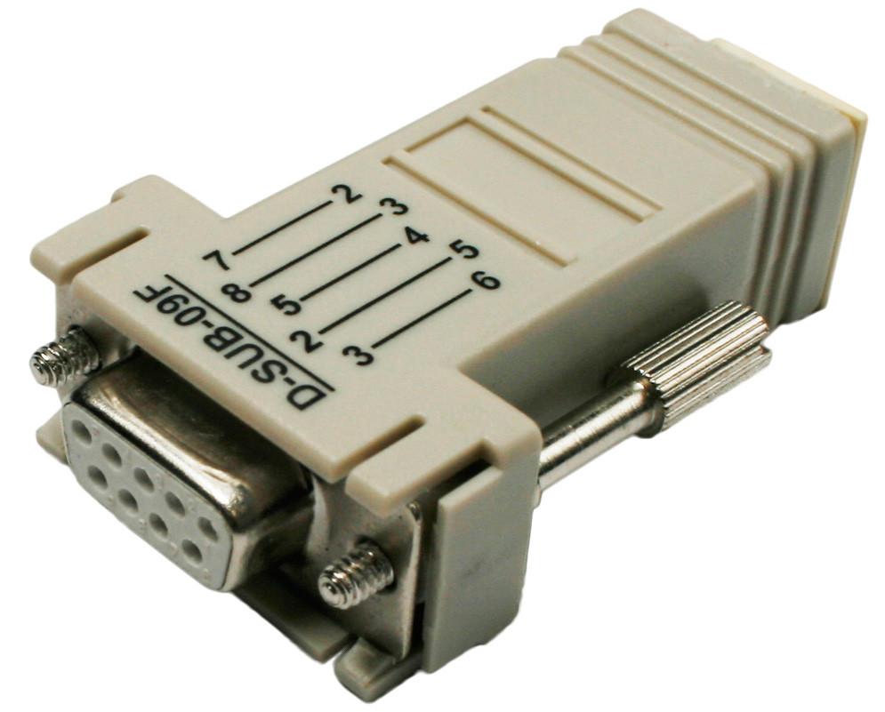 Przejściówka Delta Max/terminal Hypercom