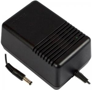 Zasilacz do akumul. zewn. kasy Mini 15 V/ 1A ET, akcesoria