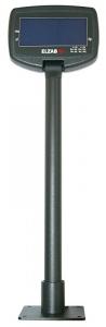 Wyświetlacz CAT 27 PL 2Z LCD, akcesoria do wag