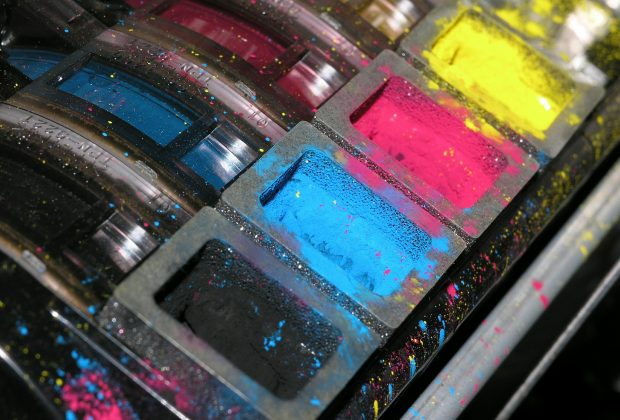 jak działa drukarka etykiet