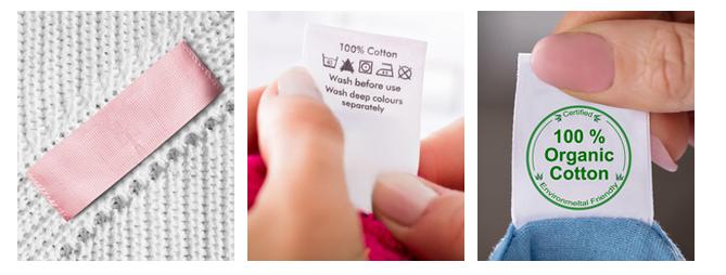 drukarka etykiet w przemyśle tekstylnym