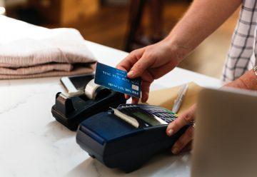 kasa a terminal płatniczy